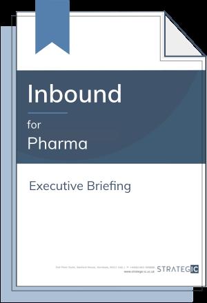 Inbound Executive Briefing for Pharma (Inbound)