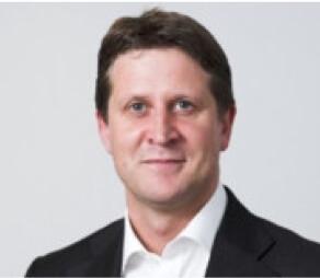 Declan Mulkeen, CMO