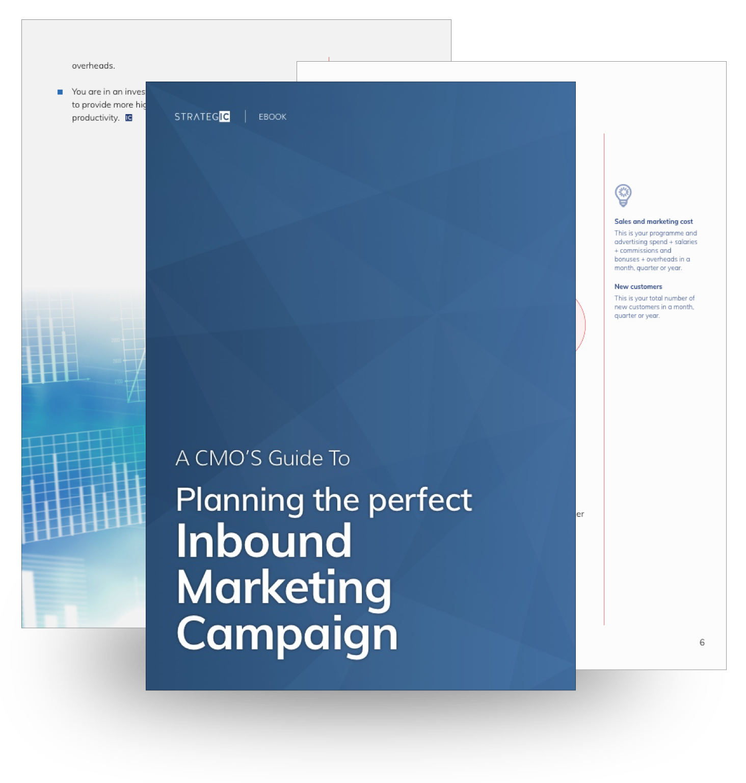 CMO's Guide to Planning the Perfect Inbound Marketing Campaign